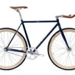 Benefits Of Riding Single Speed Bikes